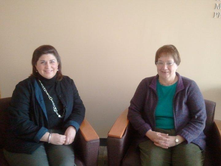 University of Scranton SBDC Agribusiness Consultants