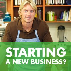 Start a business in NEPA