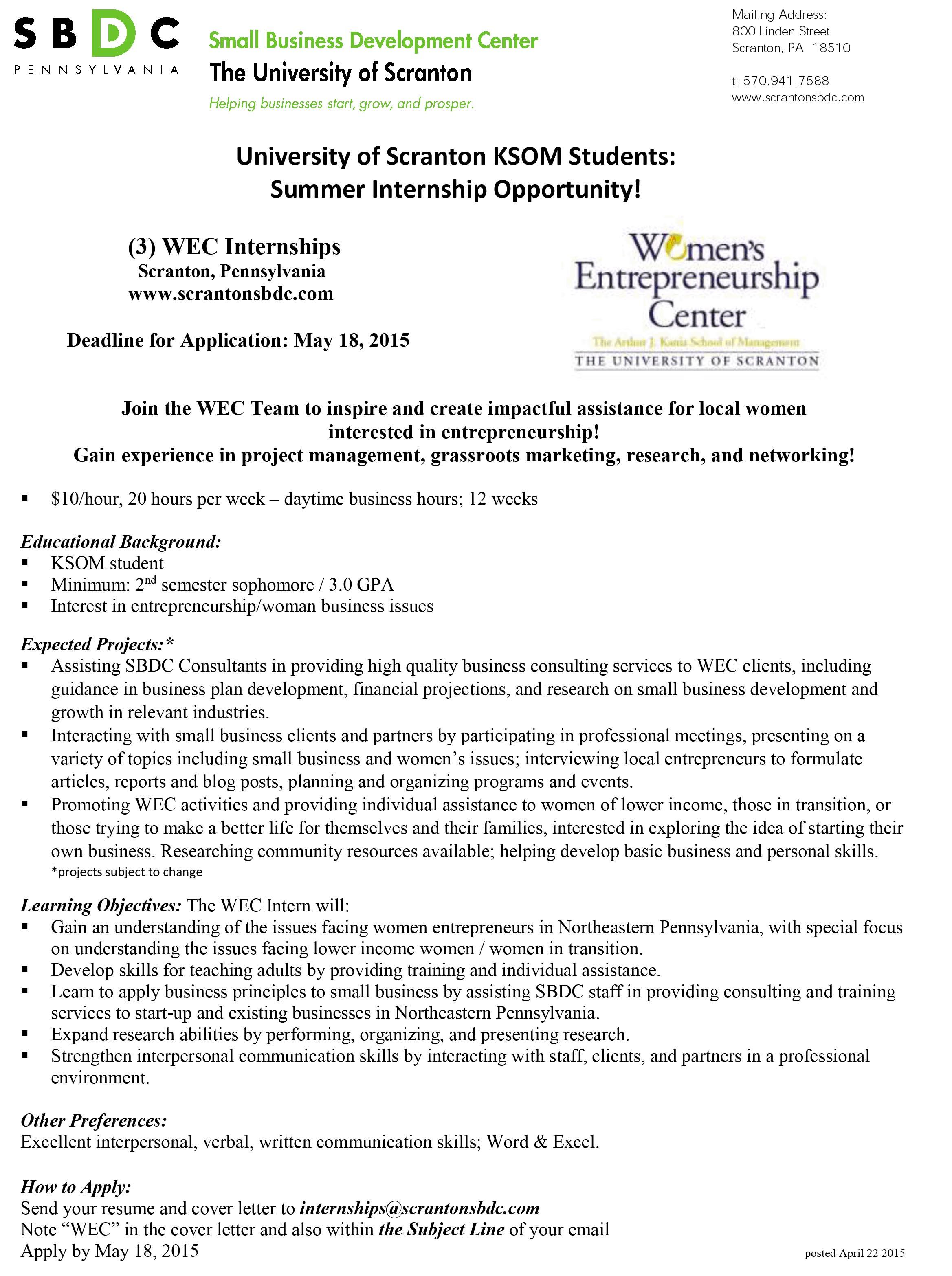 [Entrepreneur Resume And Cover Letter] the entrepreneur